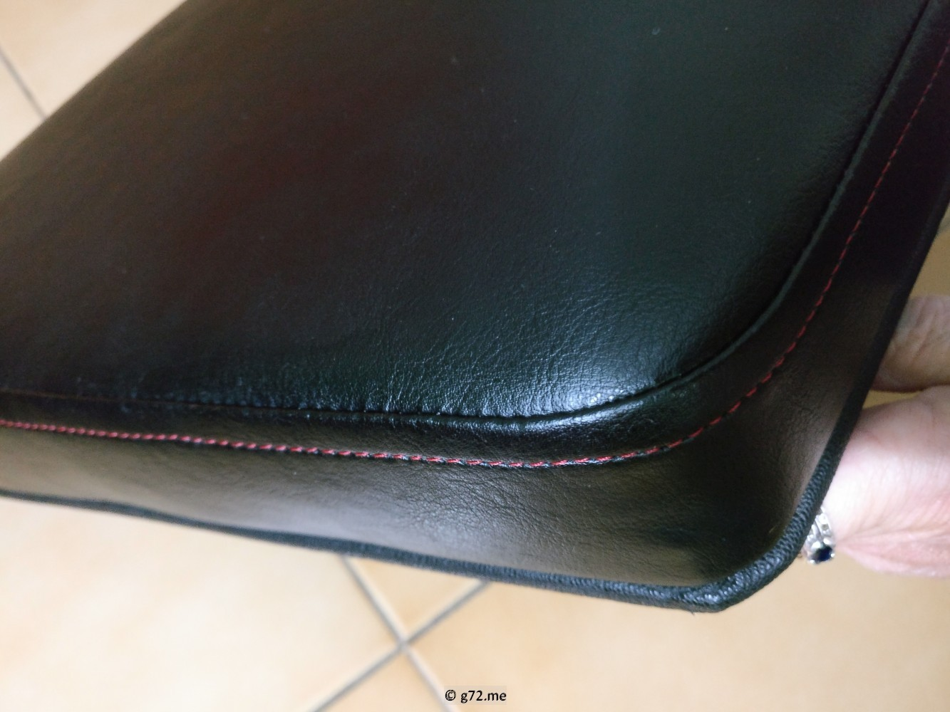 Newly Upholstered
